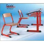 leerlingtafel Quick Stepp HV