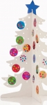 Kerstboom karton