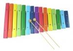 Orff-instrumenten