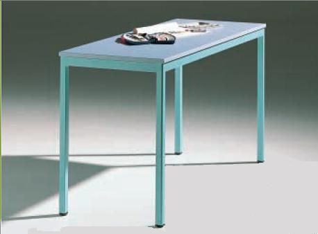 2 Persoons Tafel : 2 persoonstafel zonder legbord