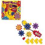 Gears Power-motor