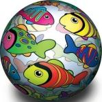 Bal - Sea World