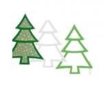 Kerstboom passe partout