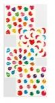 assortiment stickers