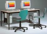 Computerafel - showroommodel